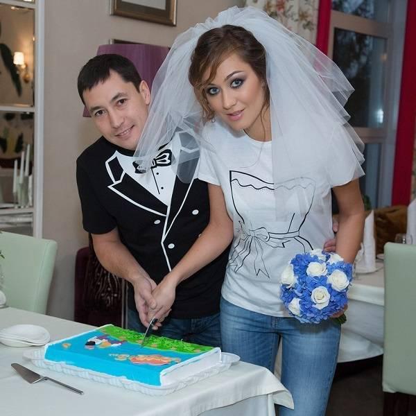 Свадьба без торжества