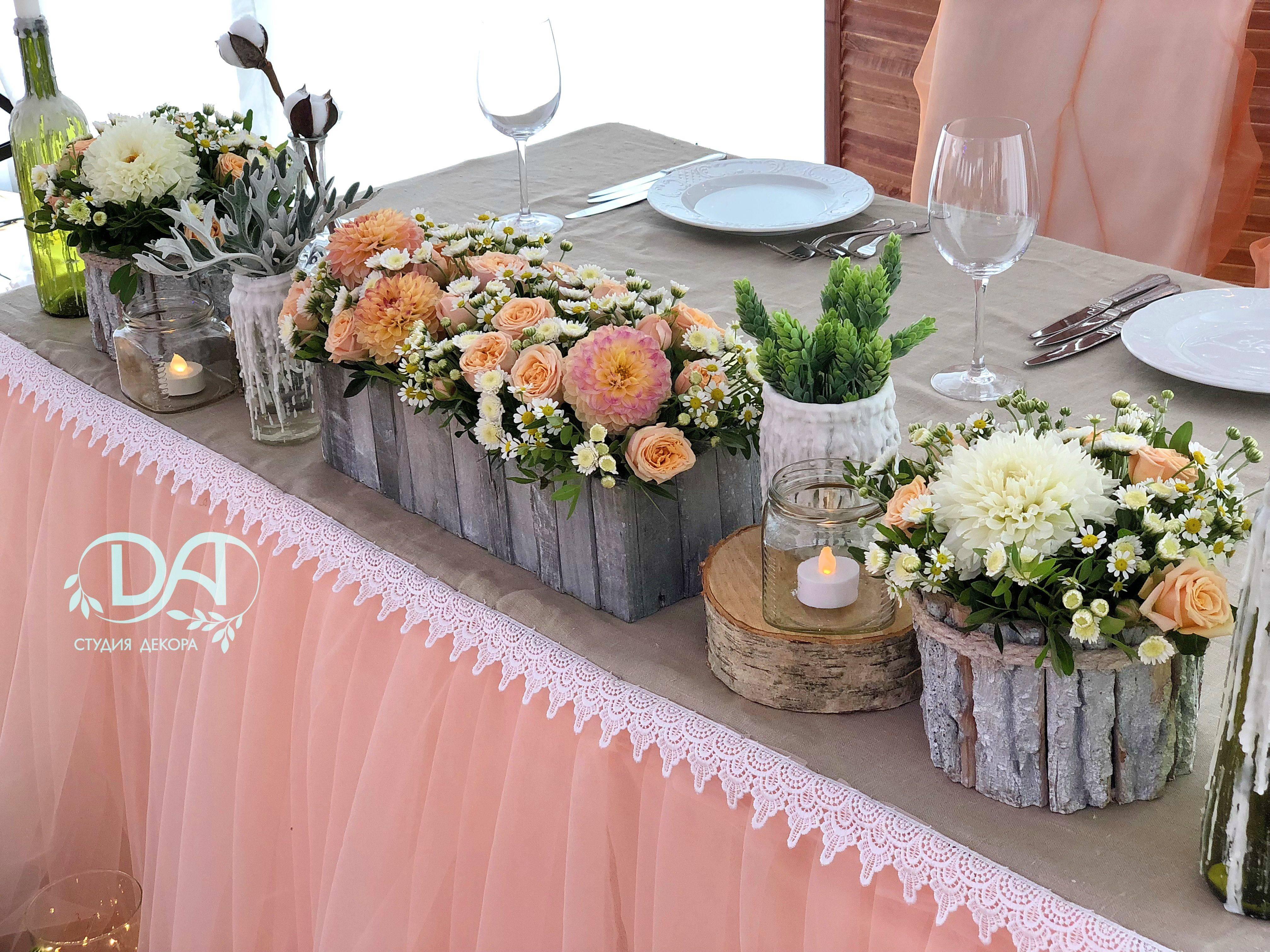 Оформление зала на свадьбу (90 фотоидей): тренды года и советы по выбору стилистики, цветовой гаммы и декора