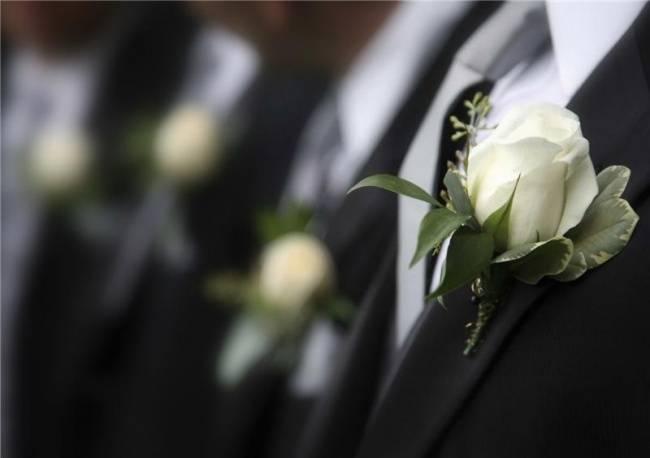 Роль и обязанности свидетельницы на свадьбе