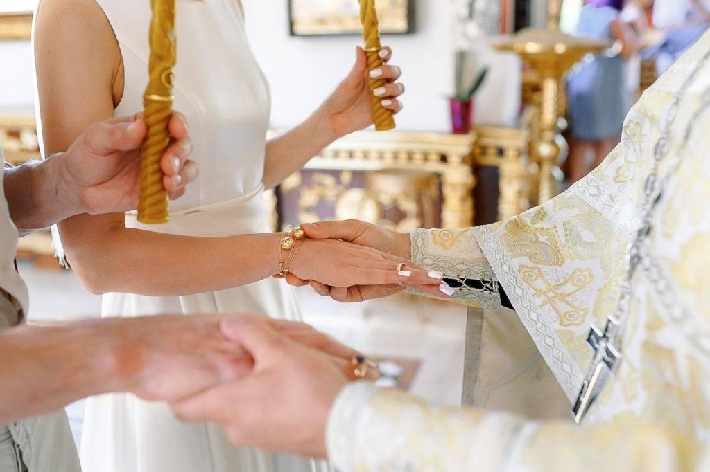 Несколько вопросов о венчании - запись пользователя domovenka (ольга) (domovenka) в сообществе православная семья в категории венчание - babyblog.ru