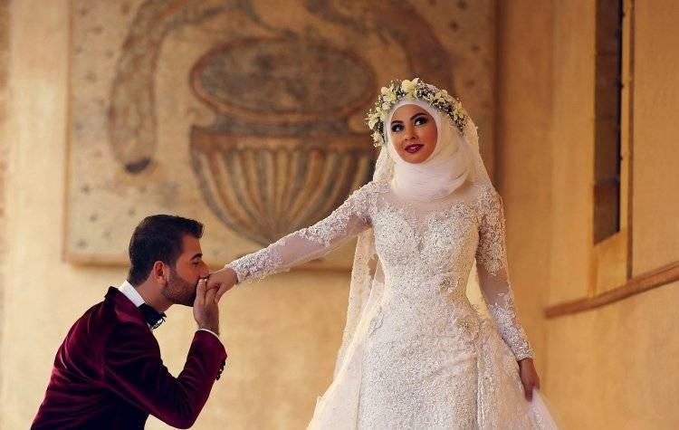Мусульманская свадьба: история, обычаи и традиции