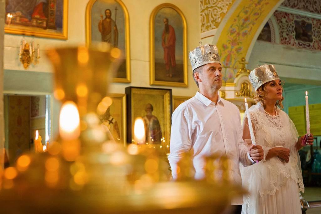 Сколько стоит венчание в церкви: от чего зависит стоимость