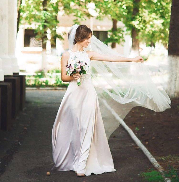 Как носить платье-трансформер?