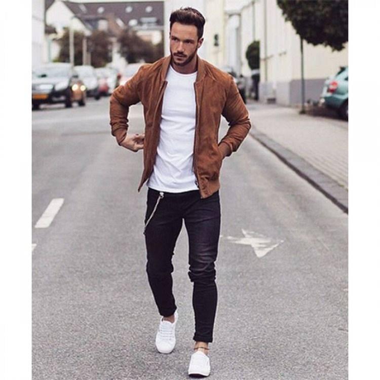 Мужские туфли под джинсы: правила выбора и сочетания