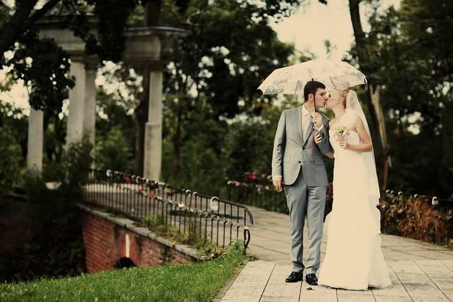 Веселая свадебная прогулка с гостями — идеи и советы от ивент-менеджеров