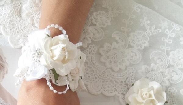 Украшения на руки на свадьбу для подружек невесты: советы по выбору и изготовлению