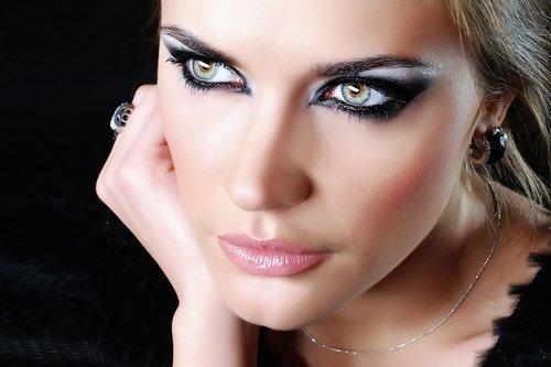 Свадебный макияж  как сделать дома самостоятельно, пошаговый мастер класс