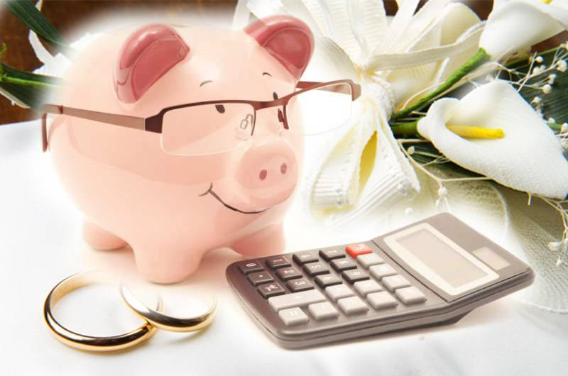 Как сэкономить на свадьбе. сохраняем бюджет молодой семьи