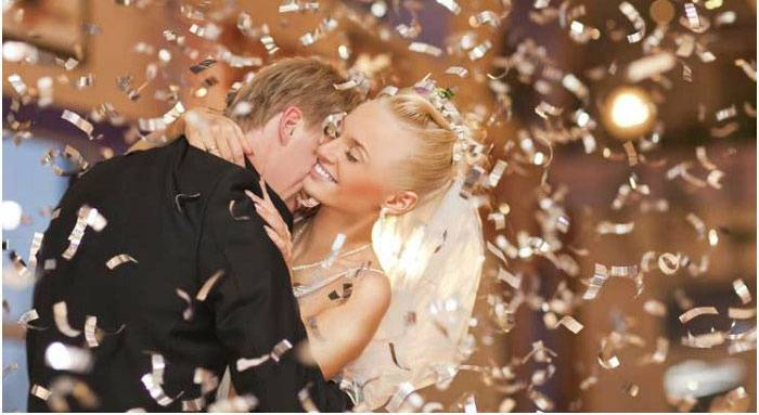 Сценарий проведения свадьбы в кафе