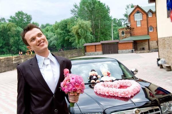 Сценарии выкупа невесты: 20 современных сценариев