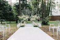 Организация свадьбы под ключ: что предложат вам агентства и сколько это будет стоить
