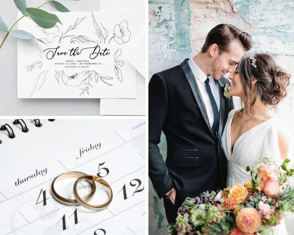 Выбор даты свадьбы 2020 по астрологии: узнайте, что «говорят» звезды!
