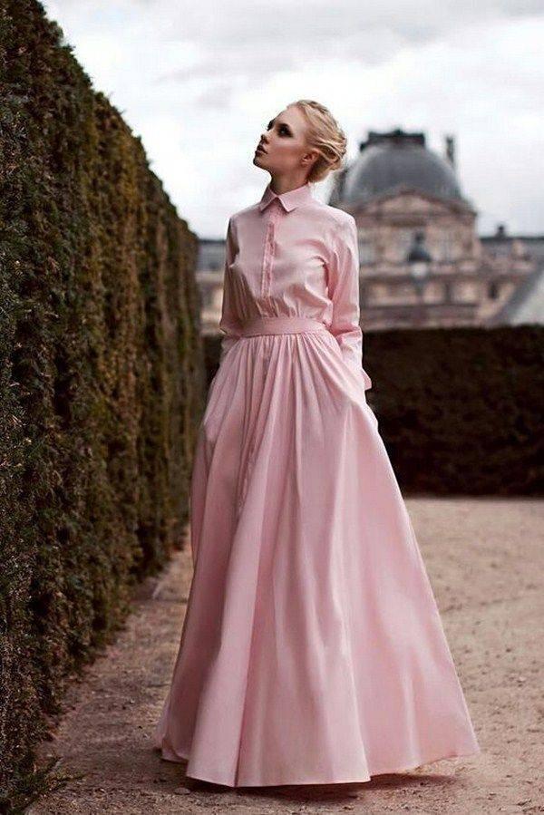 Необычные свадебные платья - топ-25: самое длинное, из цветов, бумаги, с перьями