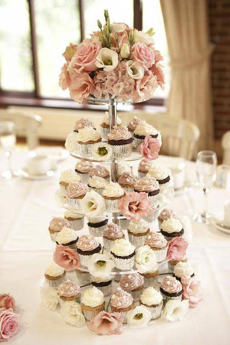 Самые красивые торты на день рождения 2020-2021 - фото, идеи декора, оформление тортов