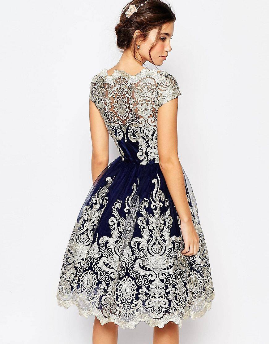 Как украсить платье своими руками: подборка лучших идей оформления и мастер-класс пошива платья своими руками (85 фото)