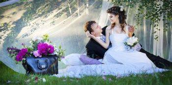 Стили свадеб: варианты оформления в 2020 году