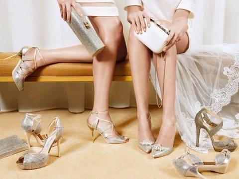 Свадебная обувь – лучшие модели современной моды