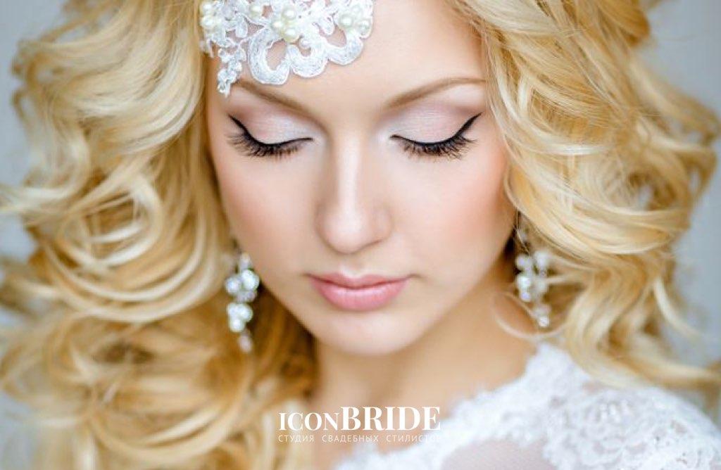 Красивый свадебный макияж невесты 2020-2021, фото, идеи свадебного макияжа