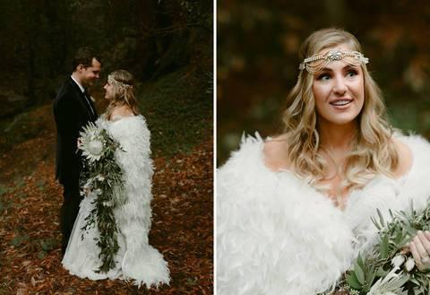 Оформление свадьбы в стиле рустик – основные правила и идеи для декора