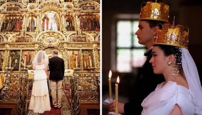 Свидетели на венчании в церкви: основные правила и обязанности?
