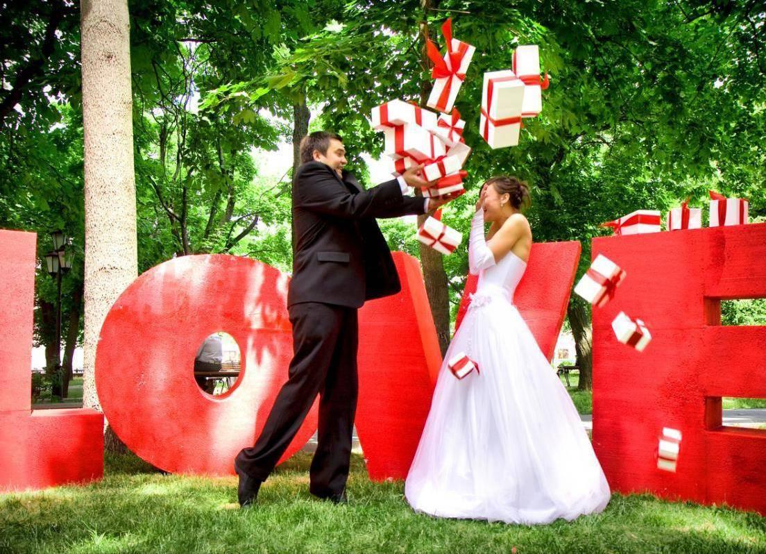 Как сделать красивую свадебную фотосессию на природе?
