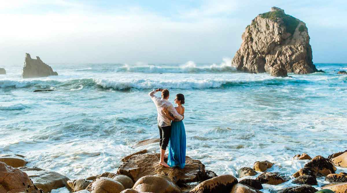 Медовый месяц в июне