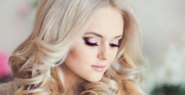 Свадебный макияж 2019: модные тенденции и фото трендовых образов