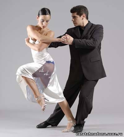 Вопросы по обучению аргентинскому танго в москве