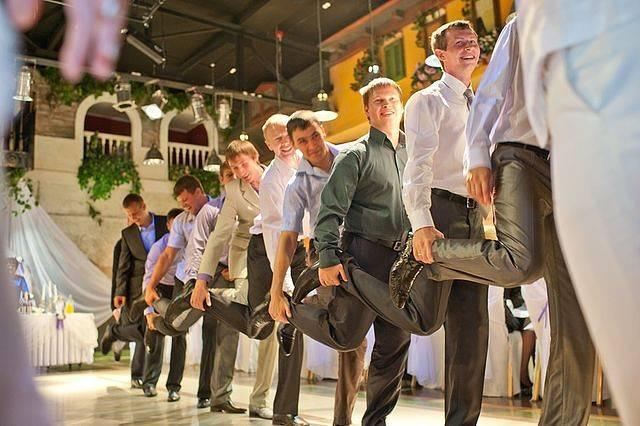 Конкурсы на свадьбу прикольные и смешные для гостей