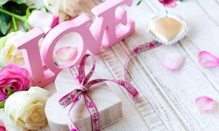50 лет в браке — золотая свадьба