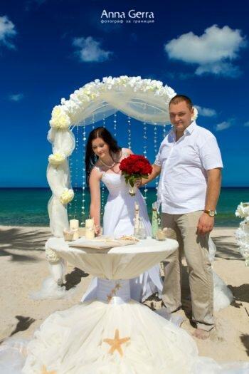 Свадьба за границей: новые горизонты для новой семьи