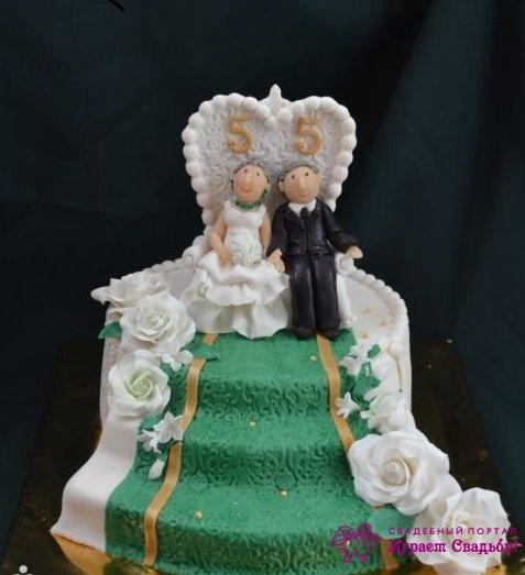 55 лет в браке: какая это свадьба и как ее празднуют?