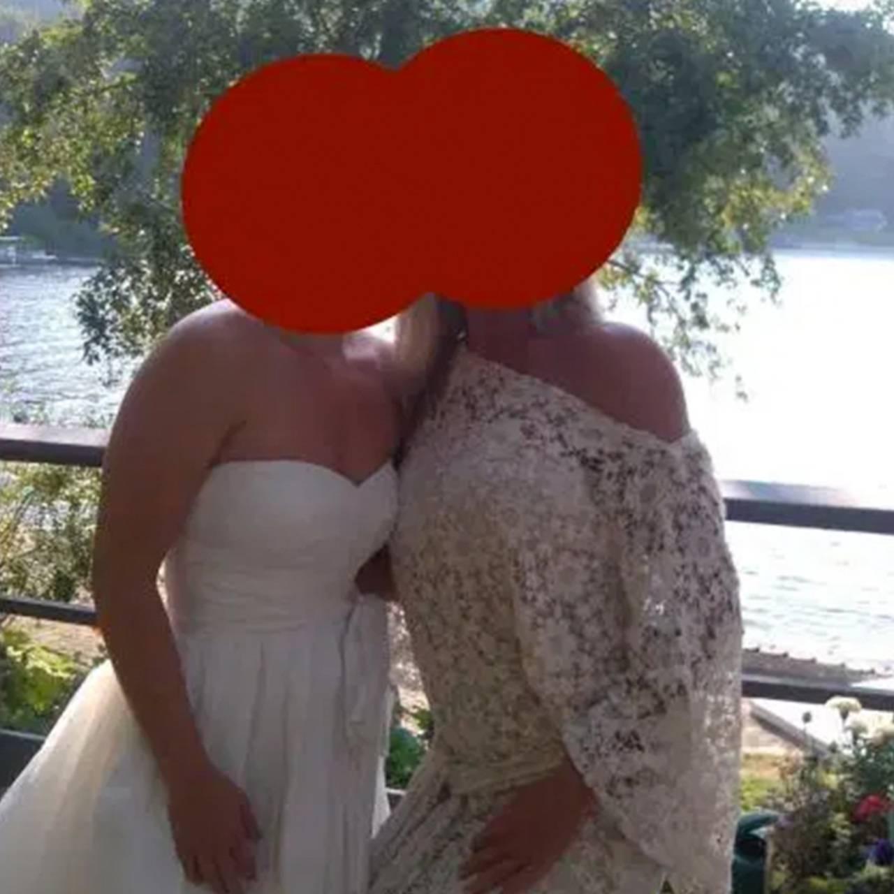 Можно ли на свадьбу одевать черное платье
