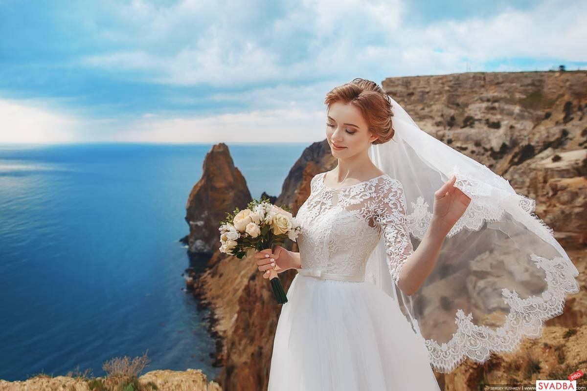 Свадьба в крыму – это незабываемо!