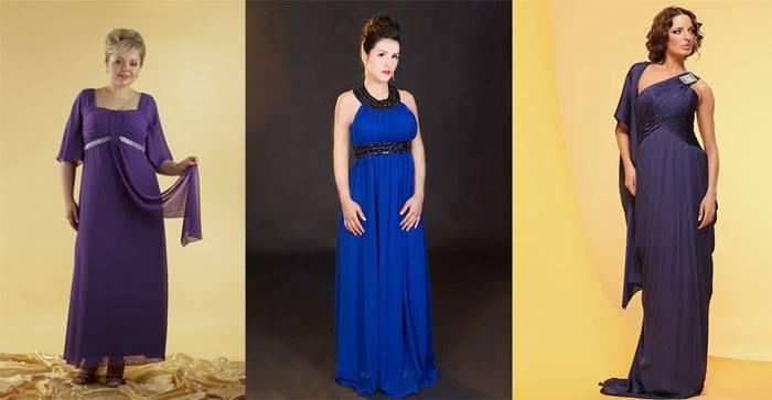 Платье на свадьбу для мамы жениха: как выбрать?