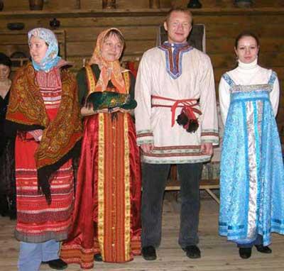 Сценарий сватовства со стороны жениха: древний обряд на современный лад
