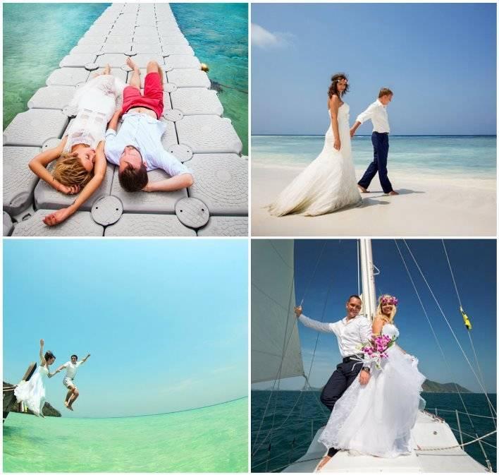 Свадьба мечты в таиланде: официальная или символическая церемония?