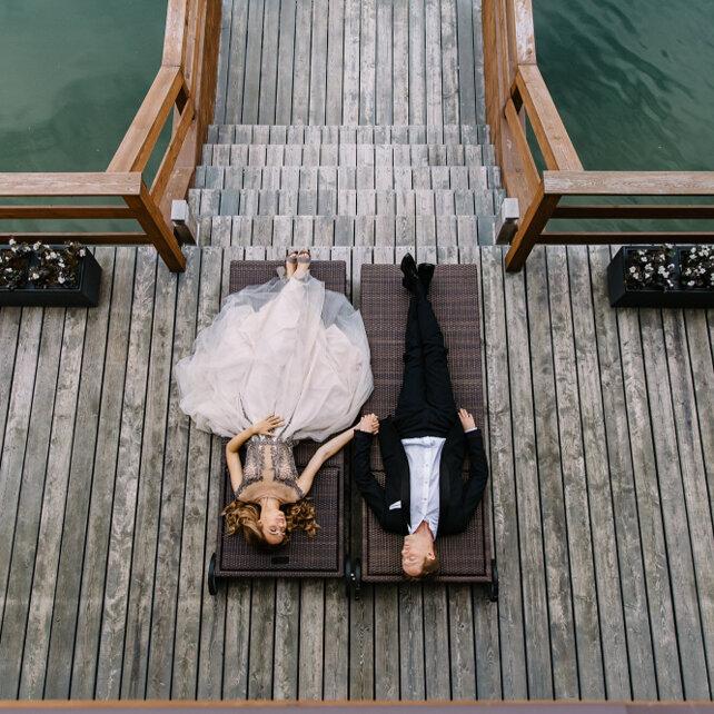 Как выбрать место для свадьбы – полезные советы