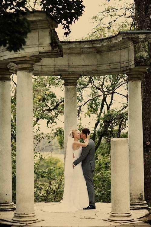Как составить оригинальный маршрут свадебной прогулки?
