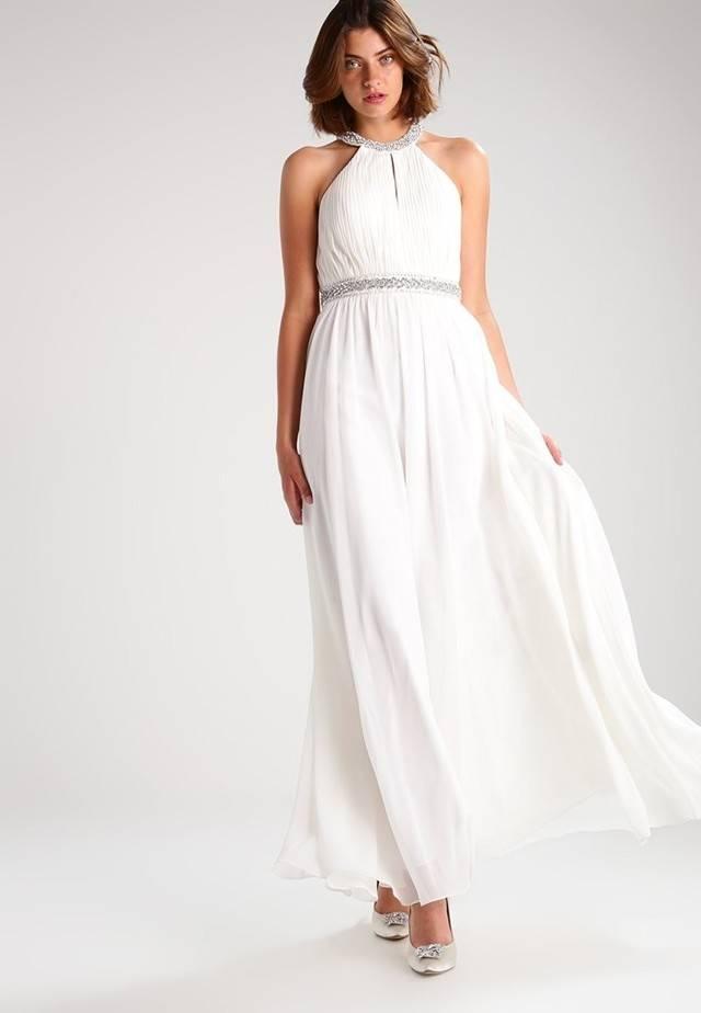Красивейшие свадебные платья 2020-2021 года — фото новинки, обзор трендовый моделей