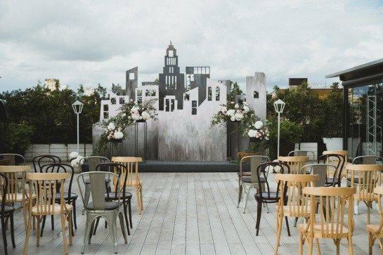 Интересные идеи для свадьбы