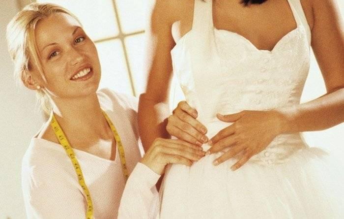 Как быстро похудеть к свадьбе?