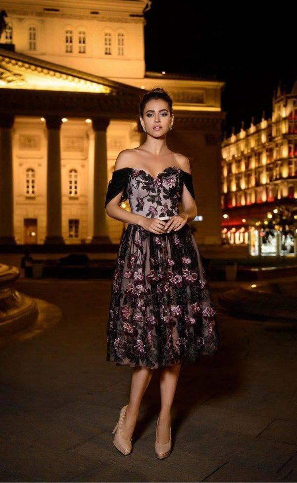 Топ-12 трендов вечерних платьев 2020-2021 – новинки вечерних платьев, фото идеи и тенденции | glamadvice