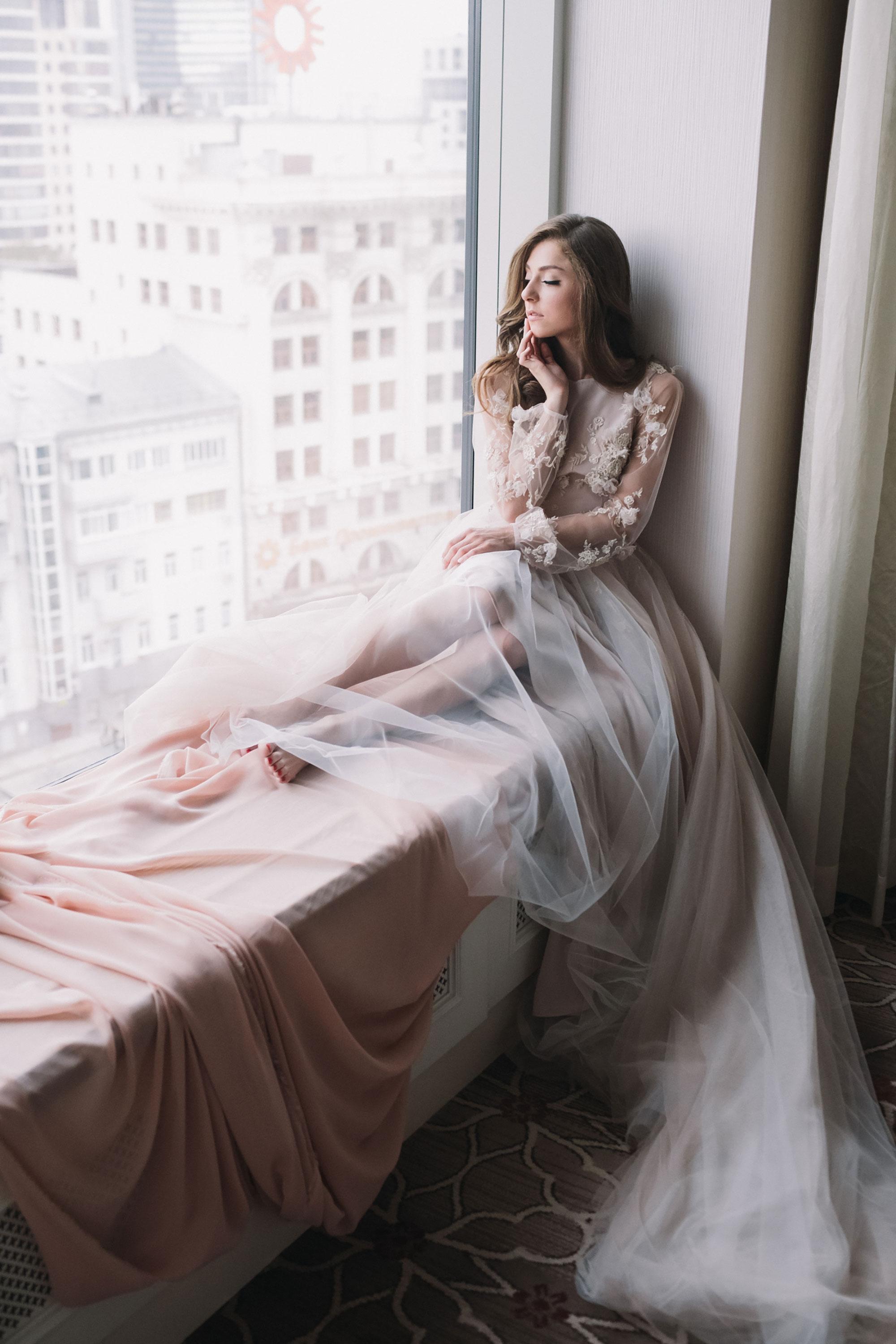 Как можно постирать свадебное платье в домашних условиях и не испортить – практическое руководство
