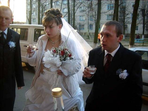 Можно ли в церковный праздник жениться