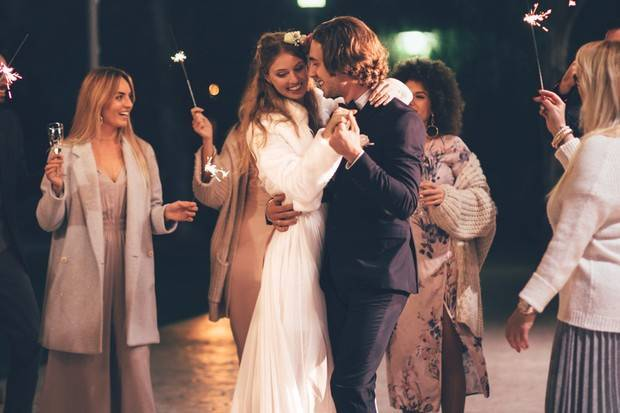 Какие бывают стили свадеб?