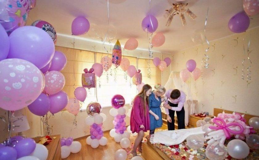 Как украсить комнату своими руками из подручных средств