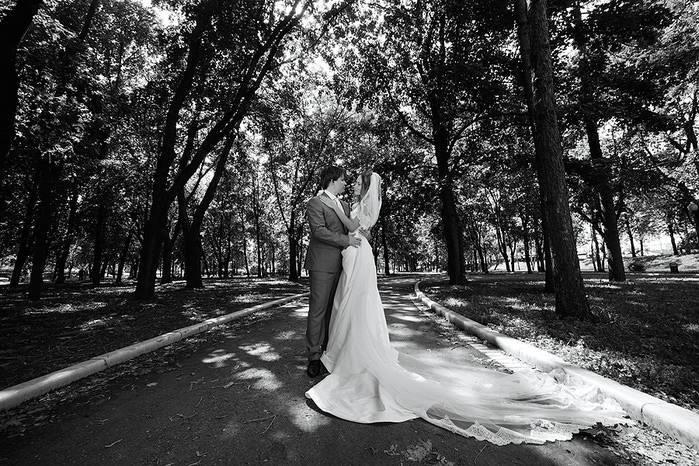 До свадьбы - страница 3