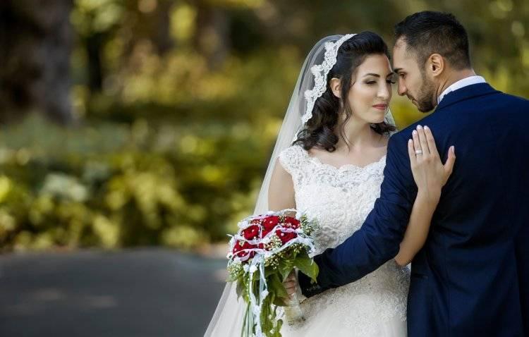 Волшебство и традиции: мусульманская свадьба