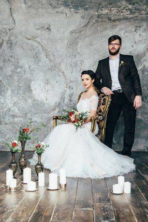 Идеи для свадебной фотосессии: позы, ракурсы, места